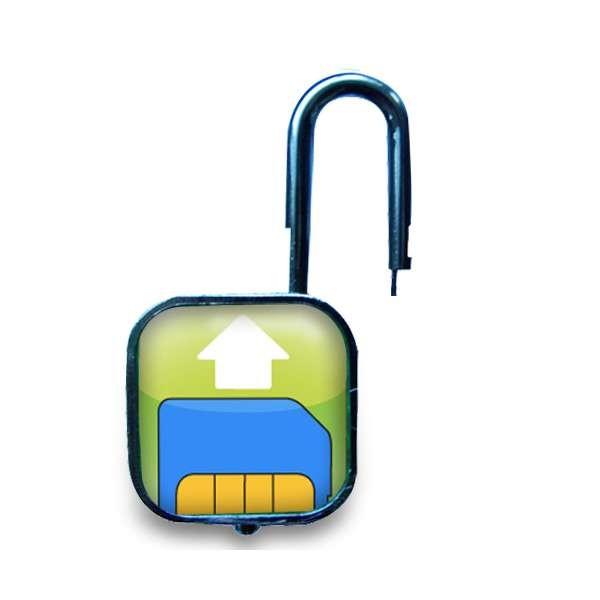 iPhone 3 - 4 APP LOCK Herramienta Extraccion SIMCARD