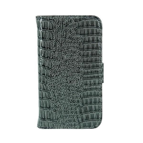 iphone-4-funda-cartuchera-horizontal-acabado-cocodrilo-gris