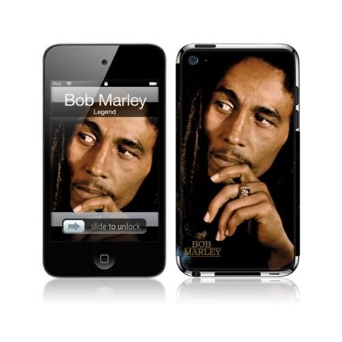 Ipod touch 4g vinilo bob marley legend por musicskins - Vinilo bob marley ...