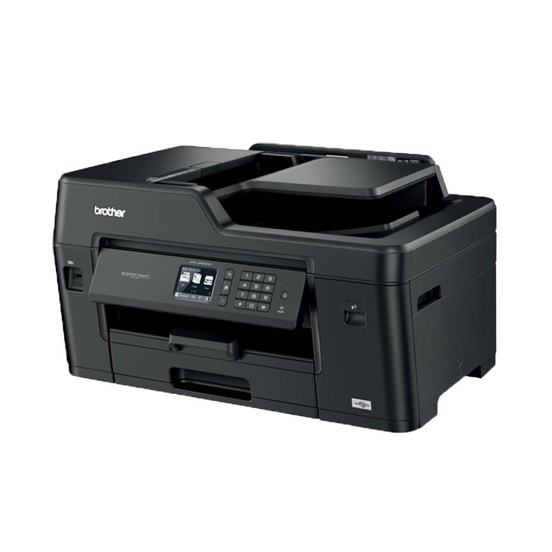 Impresora Multifunción Brother MFC J6530DW Wifi