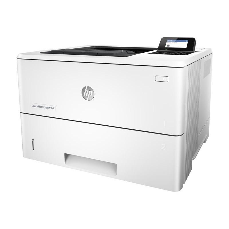 Impresora Láser Monocromo HP LaserJet Enterprise M506dn
