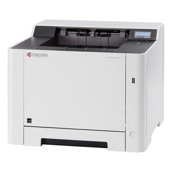 Impresora Láser Multifunción Color Kyocera ECOSYS P5026cdw Wi-Fi