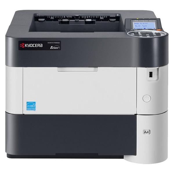 Impresora Láser Monocromo Multifunción Kyocera ECOSYS P3045dn