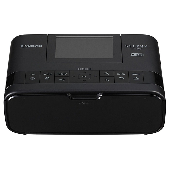 Impresora Multifunción Canon Selphy CP1300 Inalámbrica
