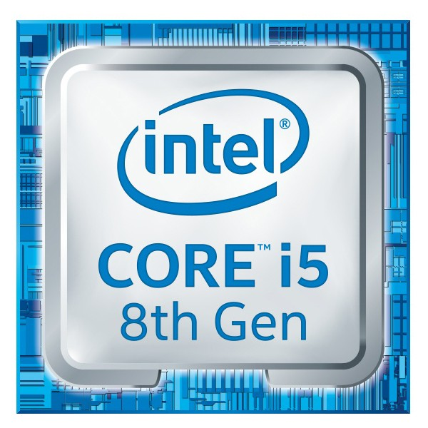 Procesador Intel Core i5-8600K 3.60GHz 9MB LGA1151