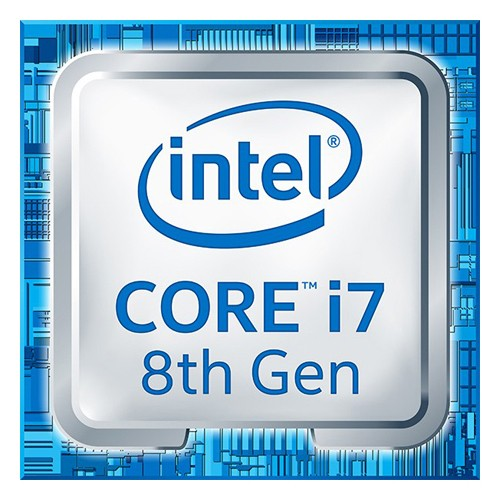 Procesador Intel Core i7-8700K 3.70GHz 12MB LGA1151