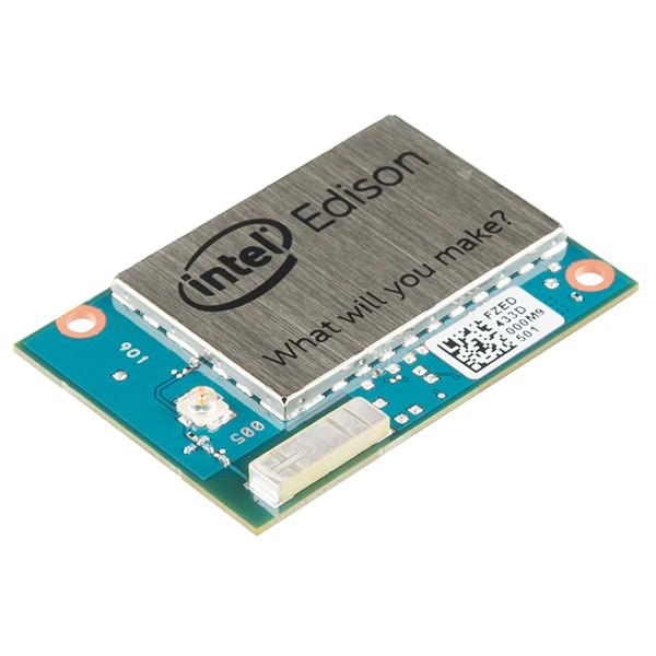 Módulo de Cómputo Intel Edison