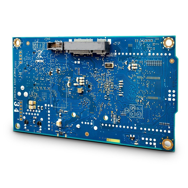 Placa de Desarrollo Intel Galileo Gen 2 Board
