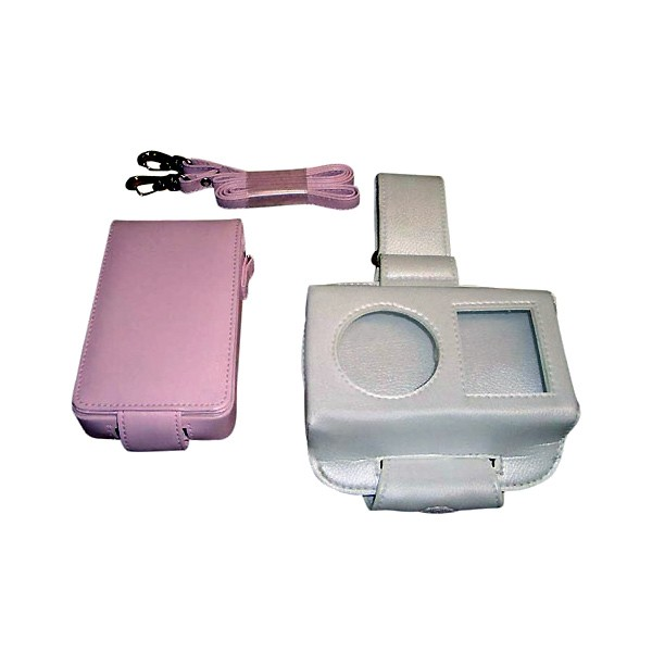 ipod-mini-white-armband-and-pink-waist-cases-amps-