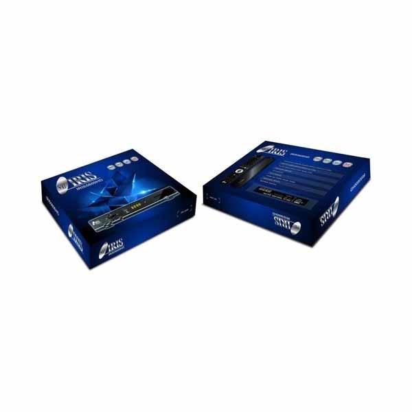 Receptor Combo Satelite-TDT HD Iris 5600 /IKS/