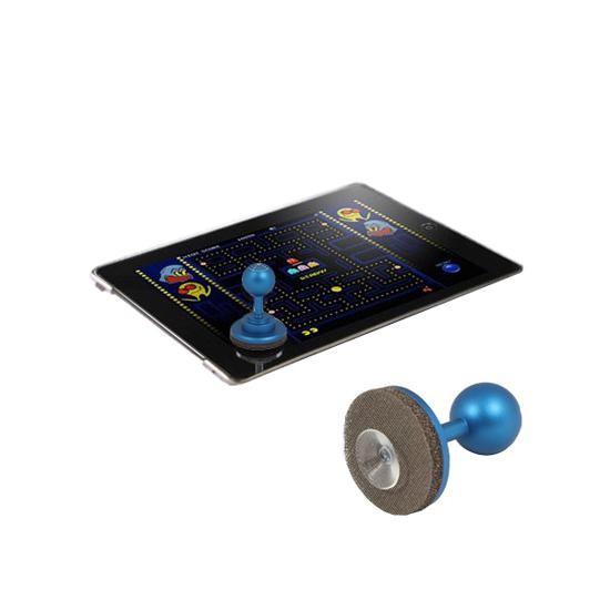 joystick-it-arcade-game-para-ipad-tablets-azul