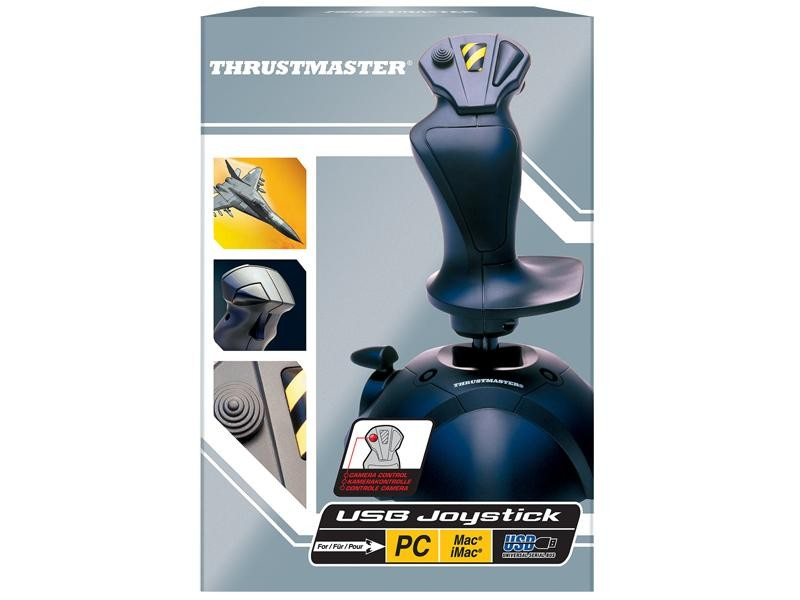 Joystick PC Thrustmaster USB Joystick (2960623)