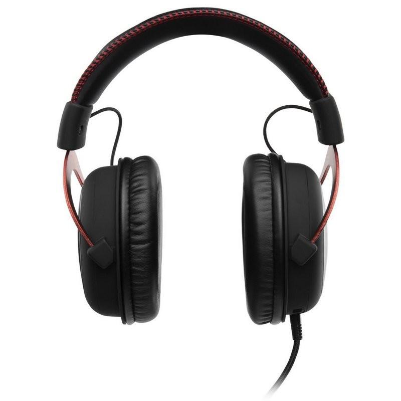 Auriculares con Micrófono Kingston HyperX Cloud II