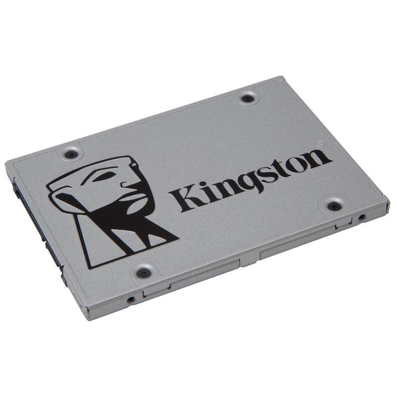 Disco Duro SSD 480GB Kingston SSDNow SUV400