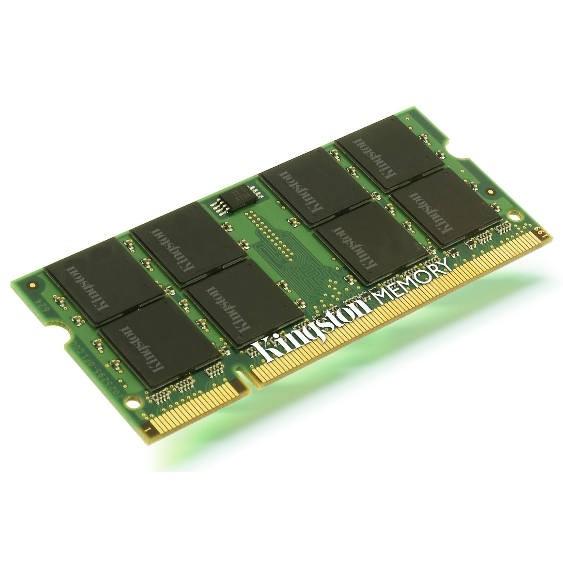 Memoria Kingston 8GB DDR3 1600Mhz SODIMM