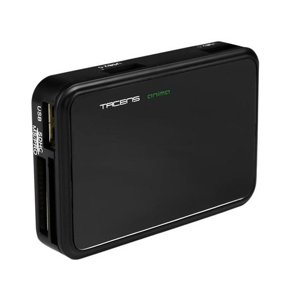 Lector de Tarjetas Tacens Anima ACRM3 USB + DNI