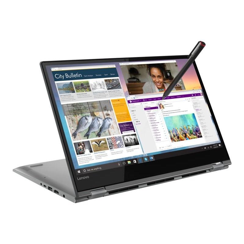 Convertible 2 en 1 Lenovo Yoga 530-14IKB i3-7020U 4GB 128GB 14\