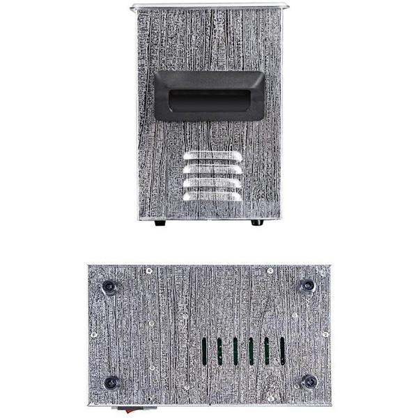 Limpia Metales por Ultrasonido BAKU-2000 3.2Litros 120W