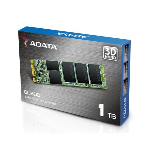SSD M.2 2280 1TB Adata Ultimate SU800