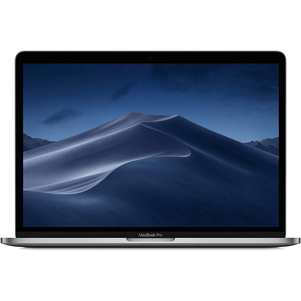 Apple MacBook Pro 13 i5 8GB 128GB Gris Espacial - 2019