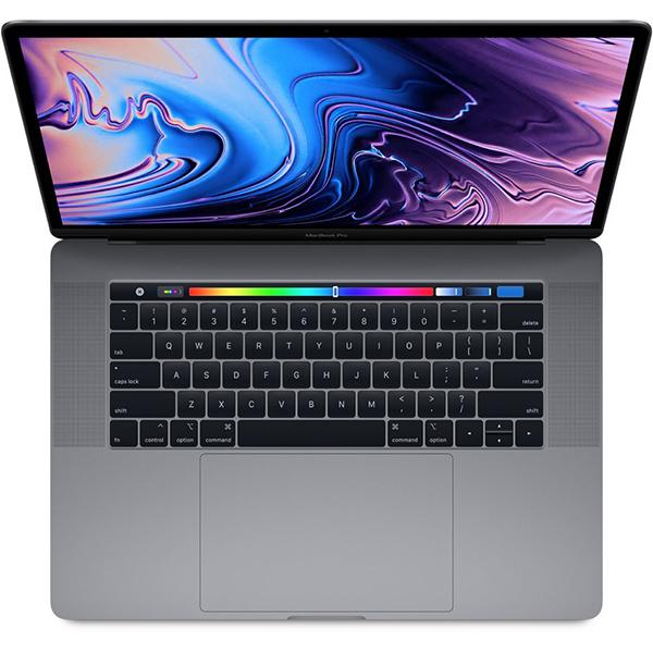 Apple MacBook Pro 15 i9 16GB 512GB Gris Espacial - 2019