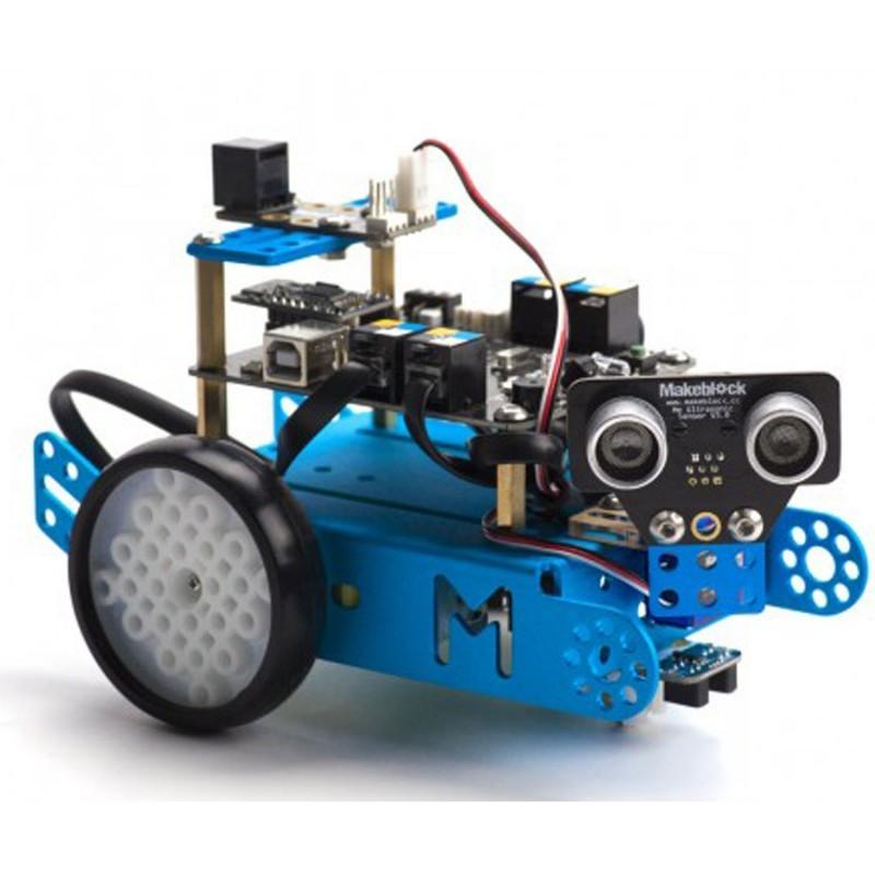 Robot educativo SPC MAKEBLOCK mBOT
