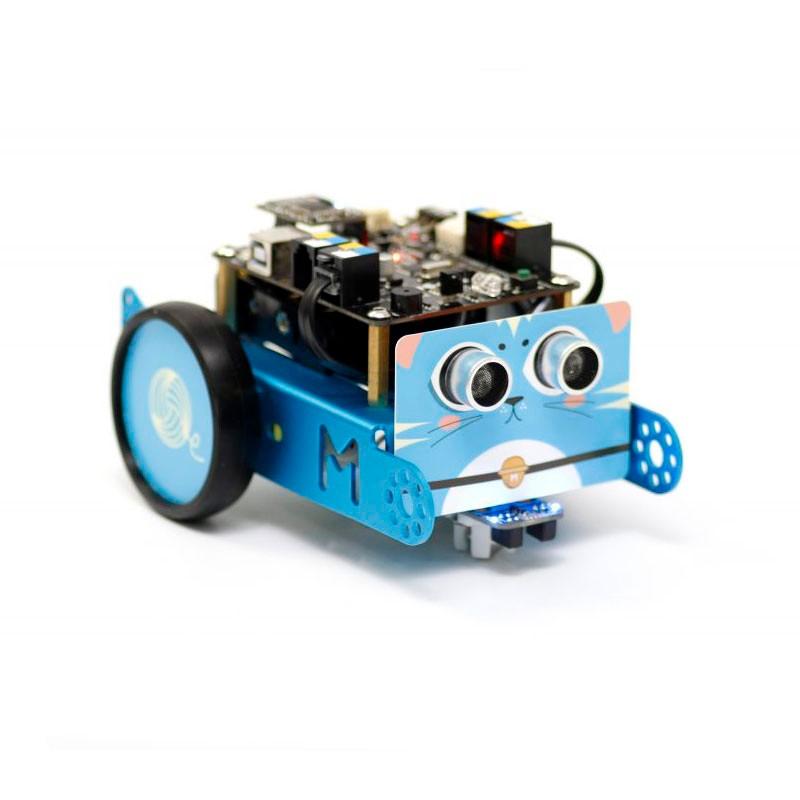 Robot educativo SPC MAKEBLOCK mBOT FACE