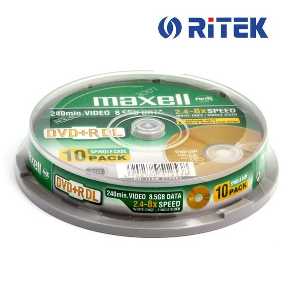 dvd-r-dl-8x-maxell-double-layer-cake-10-pcs