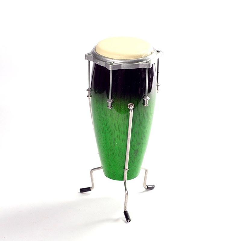Mini Conga De Colección Color Verde