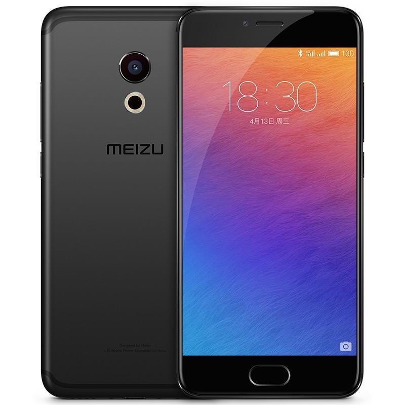 meizu-pro-6-negro-plata-4gb-32gb