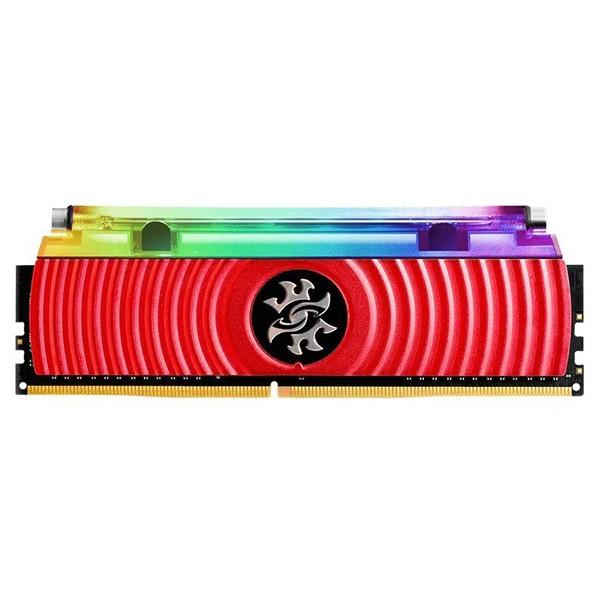 Memoria Adata SPECTRIX D80 RGB 8GB DDR4 3000MHz Ref. Líquida