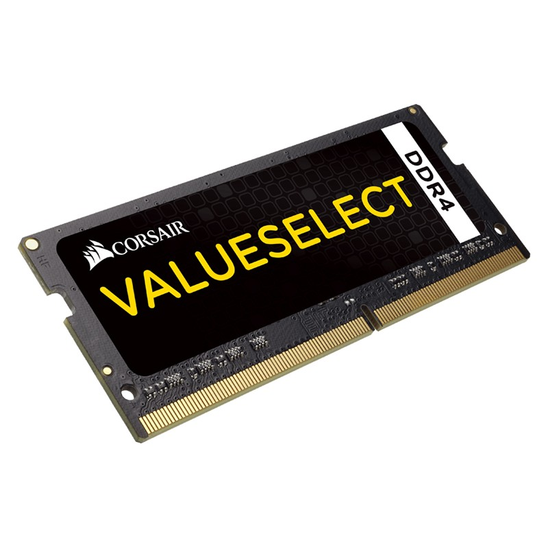 Memoria Corsair ValueSelect SODIMM 8GB DDR4 2133MHz CL15