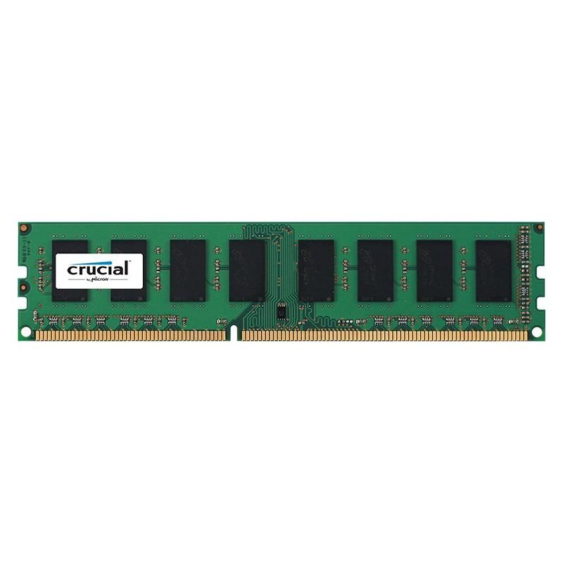 Memoria Crucial CT51264BD160B 4GB DDR3L 1600MHz