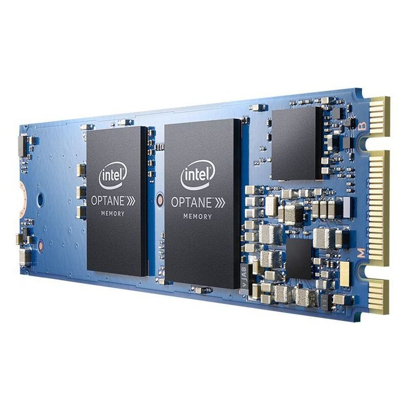 Memoria Intel Optane 16GB PCI-E M.2 80mm