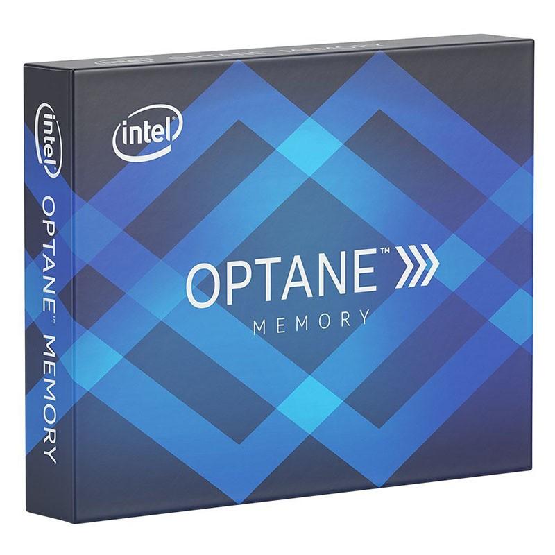 Memoria Intel Optane 32GB PCI-E M.2 80mm