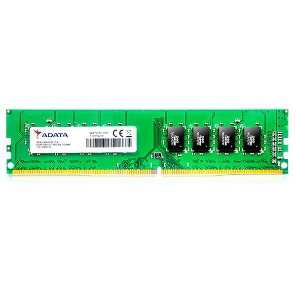 Memoria RAM Adata AD4U2400316G17-S 16GB DDR4 2400MHz