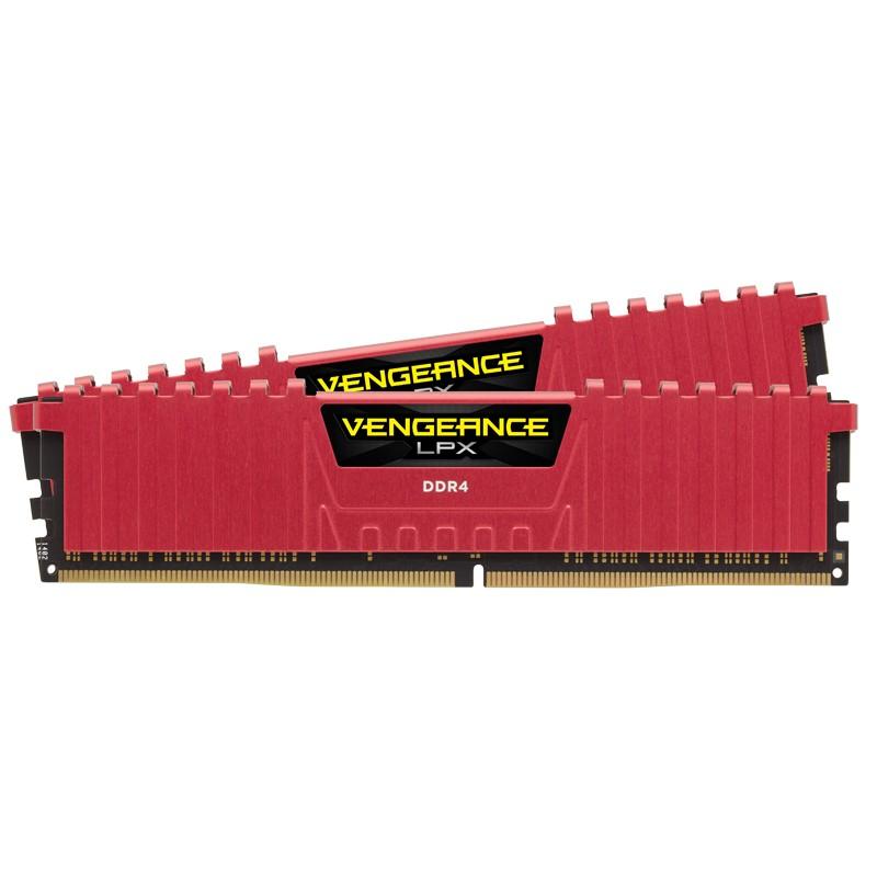 kit-memoria-corsair-vengeance-lpx-32gb-ddr4-3200mhz-2x16gb-rojo