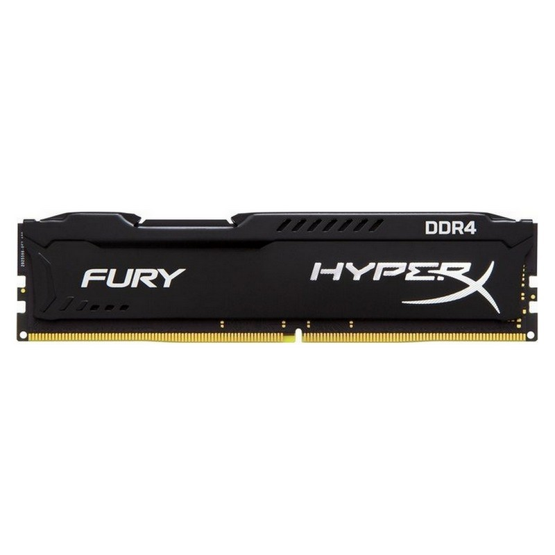 Memoria Kingston HyperX Fury 8GB DDR4 2933MHz
