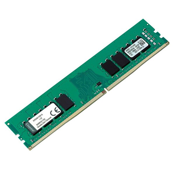 Memoria RAM Kingston KVR24N17D8/16 16GB DDR4 Non-ECC 2400MHz