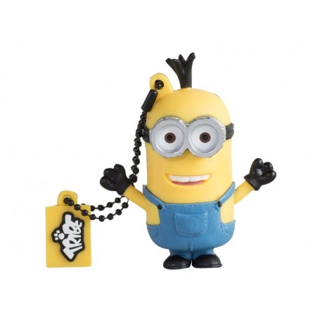 Pendrive 8GB Tribe Los Minions Kevin