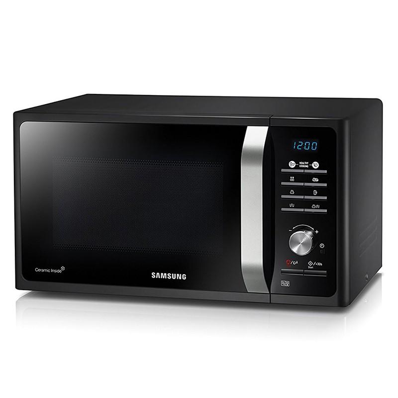 Microondas Samsung MG23F301TAK/EC 23L 1100W Grill