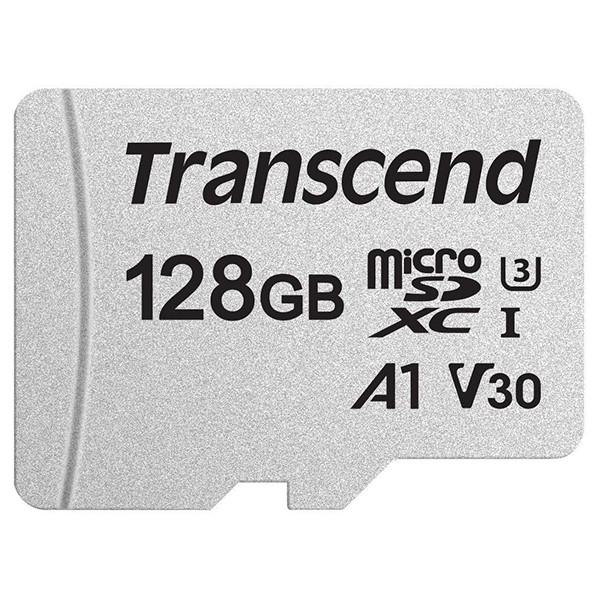 tarjeta-microsdxc-128gb-v30-a1-uhs-i-u3-transcend-300s