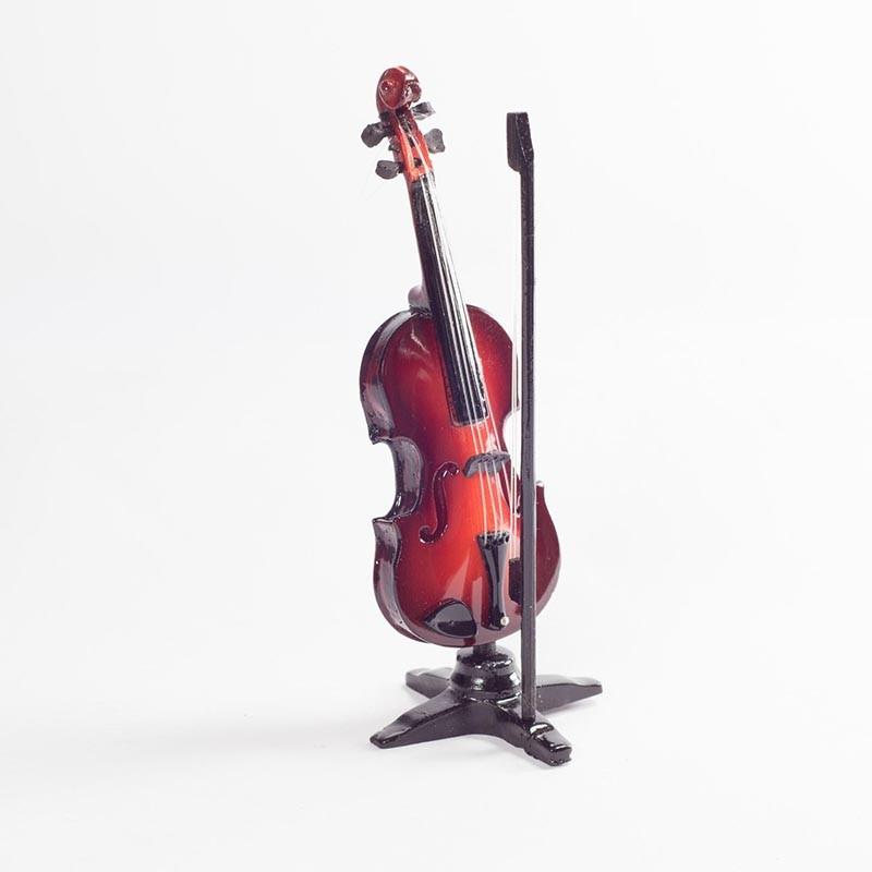 Mini Violín de Colección
