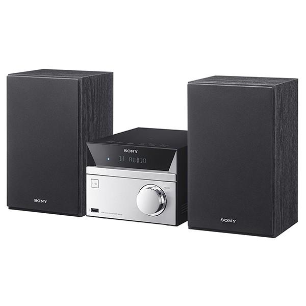 Minicadena Hi-Fi Sony CMTSBT20.CEL
