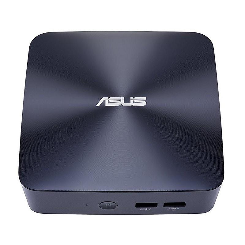 Mini PC Barebone Asus VivoMini UN65U-E281M i3-7100 4GB 128SSD