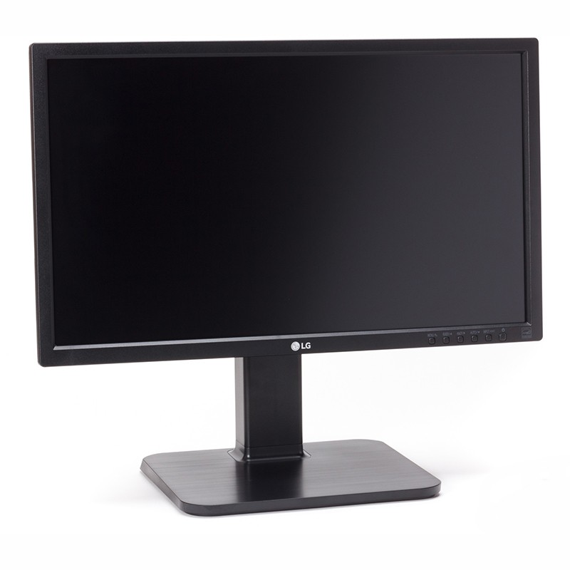 Monitor LG 22MB37PU-B 21.5\