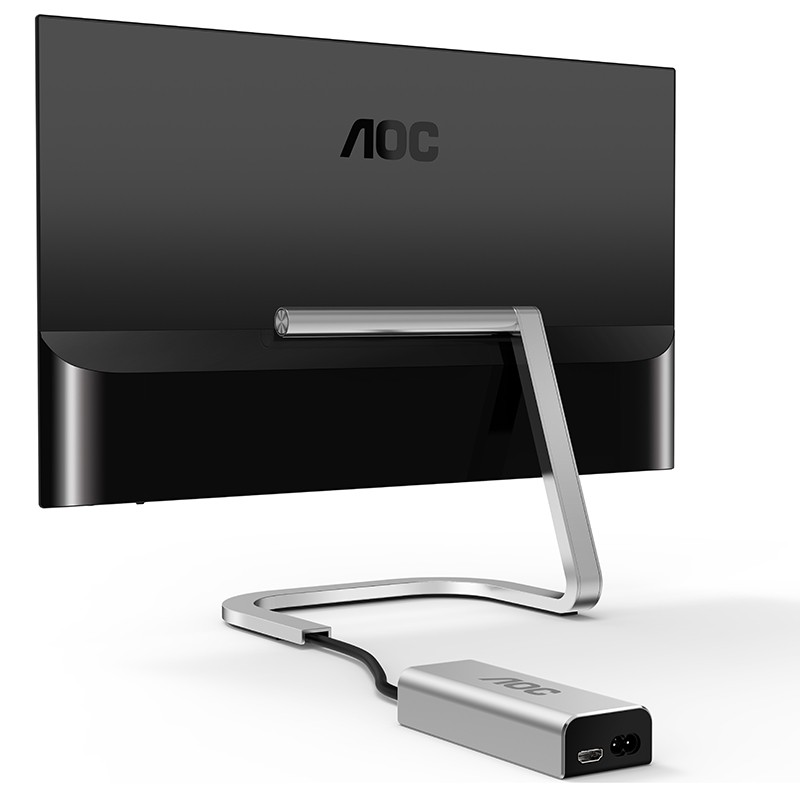 Monitor AOC PDS271 27\