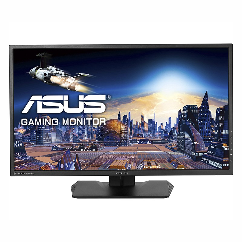 Monitor led asus mg279q 27` 2560 x 1440