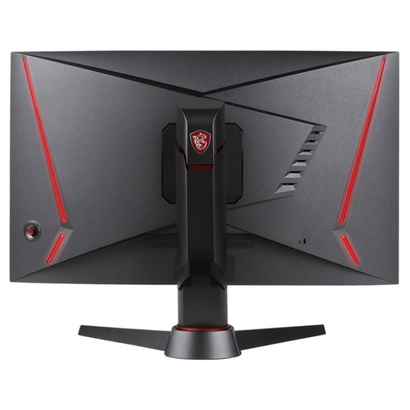Monitor Gaming Curvo MSI Optix MAG24C 23.6\