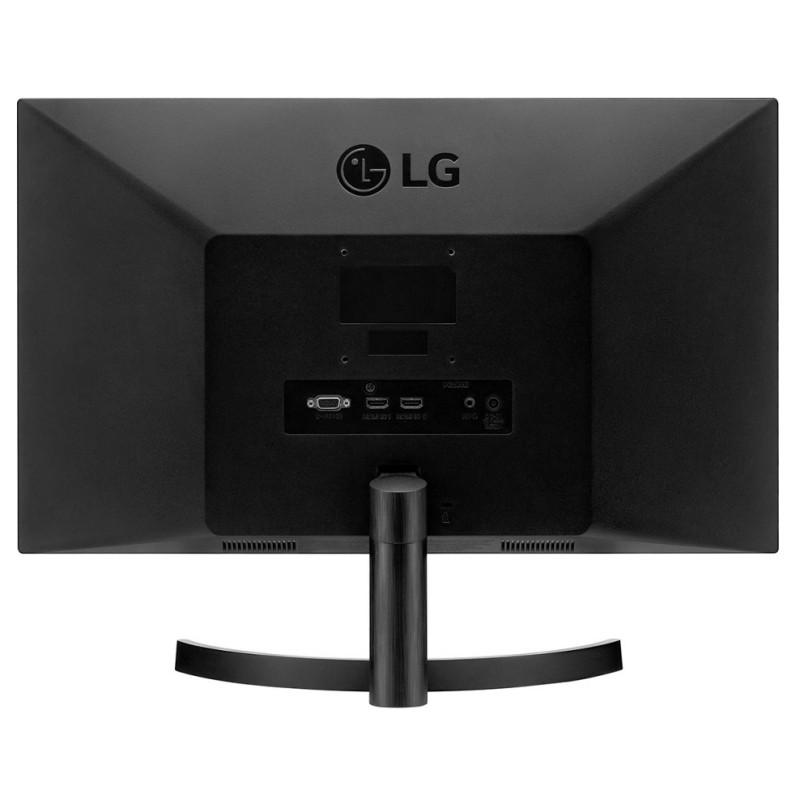 Monitor LG 24MK600M-B 24\